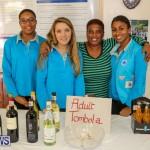 Brownies Girl Guides Fair Bermuda, December 6 2014-6