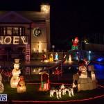 Christmas Lights Decorations Bermuda, December 20 2014-11