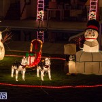 Christmas Lights Decorations Bermuda, December 20 2014-12