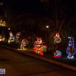 Christmas Lights Decorations Bermuda, December 20 2014-19