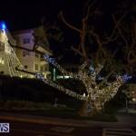 Christmas Lights Decorations Bermuda, December 20 2014-2