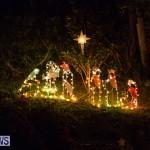Christmas Lights Decorations Bermuda, December 20 2014-20