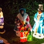 Christmas Lights Decorations Bermuda, December 20 2014-21