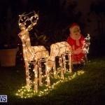 Christmas Lights Decorations Bermuda, December 20 2014-22