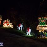 Christmas Lights Decorations Bermuda, December 20 2014-24