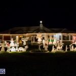 Christmas Lights Decorations Bermuda, December 20 2014-25