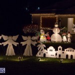 Christmas Lights Decorations Bermuda, December 20 2014-26