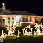 Christmas Lights Decorations Bermuda, December 20 2014-27