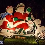 Christmas Lights Decorations Bermuda, December 20 2014-28