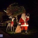 Christmas Lights Decorations Bermuda, December 20 2014-29