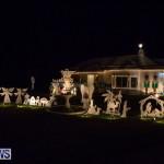 Christmas Lights Decorations Bermuda, December 20 2014-30