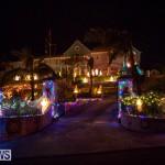 Christmas Lights Decorations Bermuda, December 20 2014-32