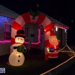 Christmas Lights Decorations Bermuda, December 20 2014-45
