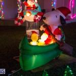 Christmas Lights Decorations Bermuda, December 20 2014-48