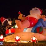Christmas Lights Decorations Bermuda, December 20 2014-52