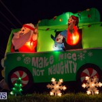 Christmas Lights Decorations Bermuda, December 20 2014-53