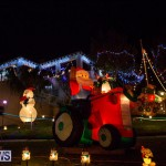 Christmas Lights Decorations Bermuda, December 20 2014-59