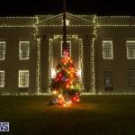 Christmas Lights Decorations Bermuda, December 20 2014-6