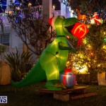 Christmas Lights Decorations Bermuda, December 20 2014-68