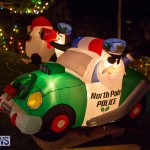Christmas Lights Decorations Bermuda, December 20 2014-72