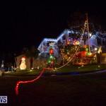 Christmas Lights Decorations Bermuda, December 20 2014-75