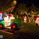 Christmas Lights Decorations Bermuda, December 20 2014-76