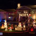 Christmas Lights Decorations Bermuda, December 20 2014-8