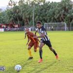 Friendship Semi Final Dandy Town PHC Bermuda, December 27 2014-100