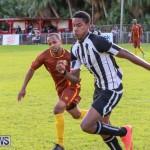 Friendship Semi Final Dandy Town PHC Bermuda, December 27 2014-101