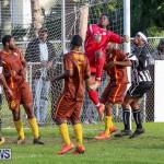 Friendship Semi Final Dandy Town PHC Bermuda, December 27 2014-105