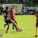 Friendship Semi Final Dandy Town PHC Bermuda, December 27 2014-110