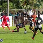 Friendship Semi Final Dandy Town PHC Bermuda, December 27 2014-114