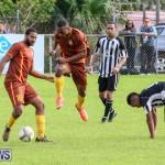Friendship Semi Final Dandy Town PHC Bermuda, December 27 2014-12
