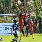 Friendship Semi Final Dandy Town PHC Bermuda, December 27 2014-121