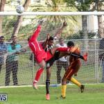 Friendship Semi Final Dandy Town PHC Bermuda, December 27 2014-128