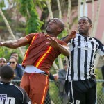 Friendship Semi Final Dandy Town PHC Bermuda, December 27 2014-139
