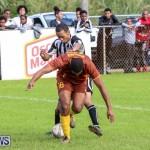 Friendship Semi Final Dandy Town PHC Bermuda, December 27 2014-15