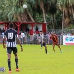 Friendship Semi Final Dandy Town PHC Bermuda, December 27 2014-155