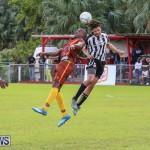 Friendship Semi Final Dandy Town PHC Bermuda, December 27 2014-162