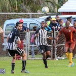 Friendship Semi Final Dandy Town PHC Bermuda, December 27 2014-180