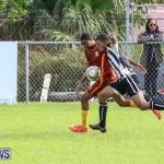 Friendship Semi Final Dandy Town PHC Bermuda, December 27 2014-22