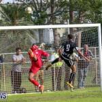 Friendship Semi Final Dandy Town PHC Bermuda, December 27 2014-24