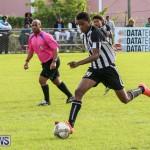 Friendship Semi Final Dandy Town PHC Bermuda, December 27 2014-37