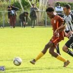 Friendship Semi Final Dandy Town PHC Bermuda, December 27 2014-38