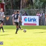 Friendship Semi Final Dandy Town PHC Bermuda, December 27 2014-46