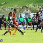 Friendship Semi Final Dandy Town PHC Bermuda, December 27 2014-61