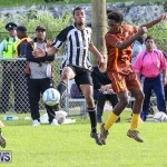 Friendship Semi Final Dandy Town PHC Bermuda, December 27 2014-69