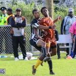 Friendship Semi Final Dandy Town PHC Bermuda, December 27 2014-70