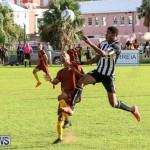 Friendship Semi Final Dandy Town PHC Bermuda, December 27 2014-74