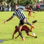 Friendship Semi Final Dandy Town PHC Bermuda, December 27 2014-75